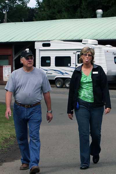 John and Michele